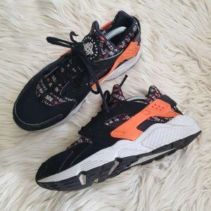 NIKE air Just do it huarache run sneakers